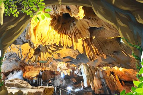 gua maharani